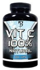 Bodyflex Fitness Vit C 100% Natural 100kapslí