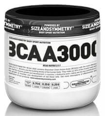 Sizeandsymmetry BCAA 3000200kapsúl