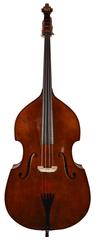 Strunal Bolzano 5/5weA 3/4 Akustický kontrabas