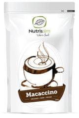 Nutrisslim BIO Macaccino powder 250g