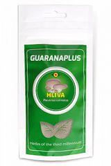 Guaranaplus Hliva ustricová prášok 75g