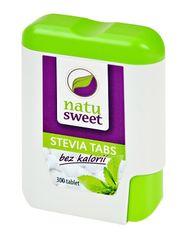 Natusweet Stevia tablety 18g 300tablet