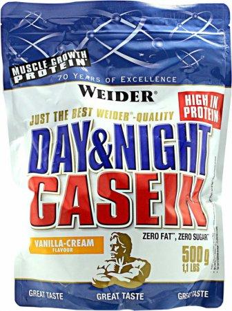 Weider Day & Night Casein 500g čokoláda