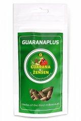 Guaranaplus Guarana + Ženšen Mix 50/50100kapsúl