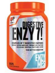 Extrifit Enzy 7! Digestive Enzymes 90kapsúl
