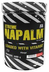 Fitness Authority Xtreme Napalm Vitargo 500g