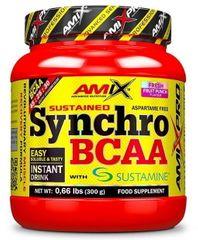 Amix Nutrition Synchro BCAA + Sustamine Drink 300g