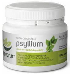 Topnatur Psyllium 100kapslí