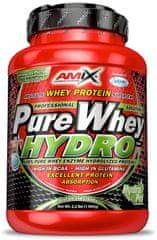 Amix Nutrition Pure Whey HYDRO 1000g