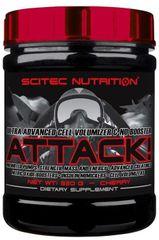 Scitec Nutrition Scitec Attack! 320g