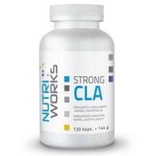 NutriWorks CLA Strong 120kapsúl
