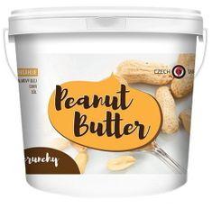 Czech Virus Peanut Butter 1000g