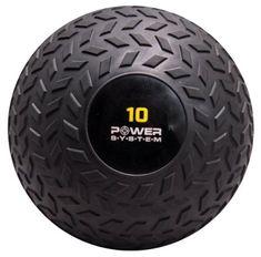 POWER SYSTEM Posilovací míč Slam Ball 10kg