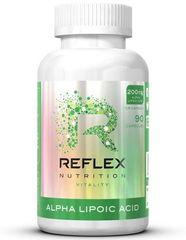 Reflex Nutrition Alpha Lipoic Acid 90kapslí