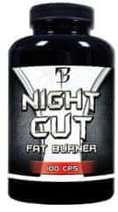 Bodyflex Fitness Night Cut 100kapsúl