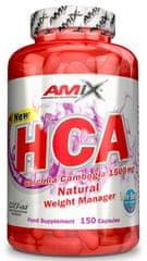 Amix Nutrition HCA 1500mg 150kapslí