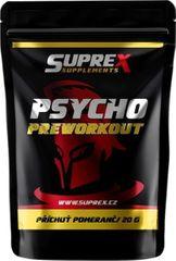 Suprex Psycho Preworkout Pump 20g