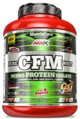 Amix Nutrition Amix CFM Nitro Protein Isolate 1000g