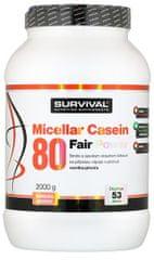 Survival Micellar Casein 80 Fair Power 2000g