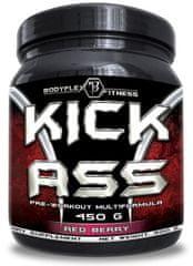 Bodyflex Fitness KICK ASS 450g