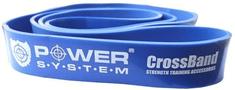 POWER SYSTEM Posilovací guma Cross Band Level 4