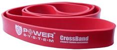 POWER SYSTEM Posilovací guma Cross Band Level 3