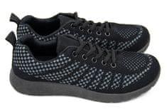 Dámská sportovní obuv černá