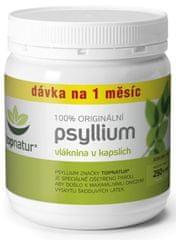 Topnatur Psyllium 250kapslí
