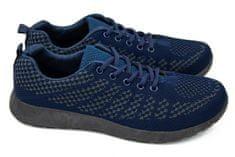 Dámská sportovní obuv modrá