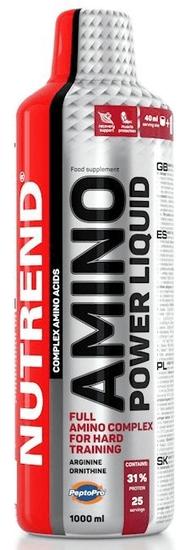 Nutrend Amino Power Liquid 1000ml