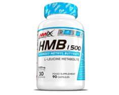 Amix Nutrition HMB 1500 90kapslí