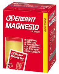 Enervit Magnesium + Potassium Sport 10×15 g