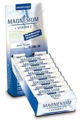 EnergyBody Magnesium Liquid + Vitamín C 20×25ml