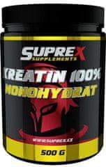 Suprex Kreatin monohydrát 500g