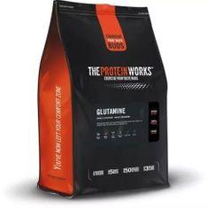 The Protein Works TPW Glutamine Unflavoured 1000g