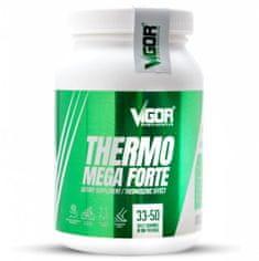 Vigor Nutrition Thermo Mega Forte 100 kapslí