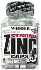 Weider Zinc Strong Caps 120kapsúl