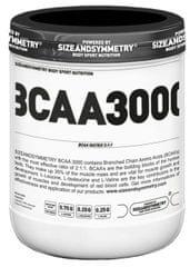 Sizeandsymmetry BCAA 3000400kapsúl