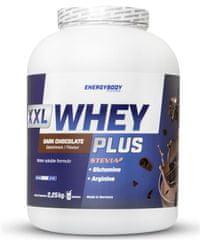 EnergyBody XXL Whey Plus Protein 2250g