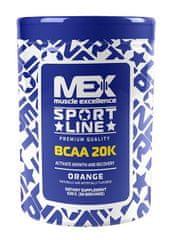 Mex Nutrition BCAA 20k 520g