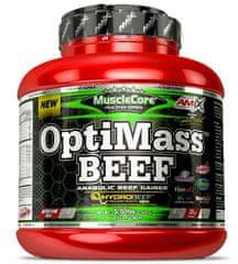 Amix Nutrition MuscleCore OptiMass Beef 2500g