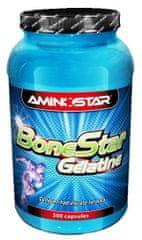Aminostar BoneStar Gelatine 300kapslí