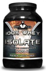 Bodyflex Fitness 100% Whey Isolate 1000g