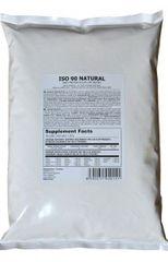 Extrifit ISO 90 Natural 1000g