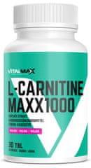 Vitalmax L-Carnitine Maxx 1000 30tablet