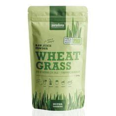 Purasana Wheat Grass Raw Juice Powder BIO 200g