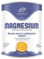 Nutrisslim Magnesium Citrate (Citrát horečnatý) 150g