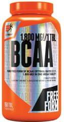 Extrifit BCAA 1800mg 150 tabliet