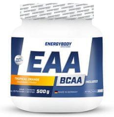 EnergyBody EAA 500 g