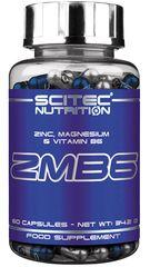 Scitec Nutrition ZMB6 60kapslí